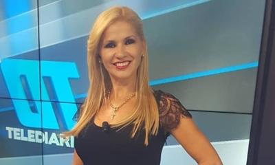 Gabriela León retorna a la tv