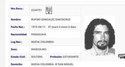 Hombre es asesinado tras una ronda de tragos en Nueva Colombia