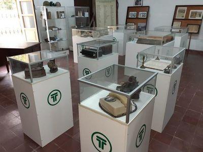 Museo de Villeta fue equipado con nuevos mobiliarios
