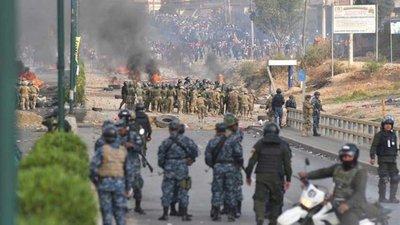 """Evo: Decreto """"es una carta blanca de impunidad para masacrar al pueblo"""""""