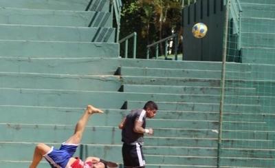 HOY / Paraguay cierra los ensayos con un nuevo triunfo