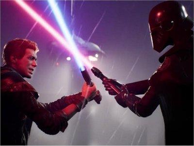 Star Wars Jedi: Fallen Order, la Fuerza, ahora sí, llega a los videojuegos