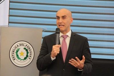 Ministro afirma que Salud Pública requiere del doble de su presupuesto para cubrir necesidades