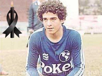 Falleció Juan José Aranda, ex capitán y figura de Sol de América