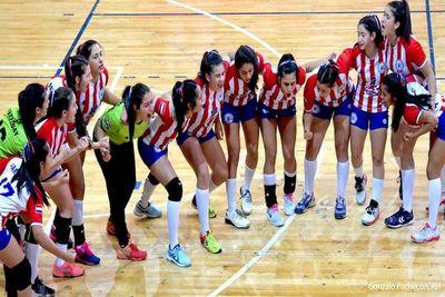 Paraguay cae ante Brasil y es subcampeón