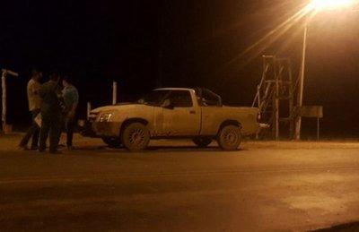 Detienen a sospechoso de asesinato a un comisario en el Chaco