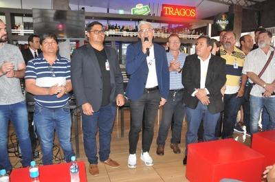 Rigoberto Chamorro es el nuevo presidente de Importadores de Vehículos Vía Chile