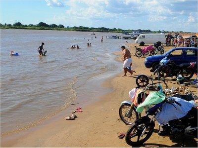 Hallan cuerpo de segundo joven ahogado en Itá Enramada