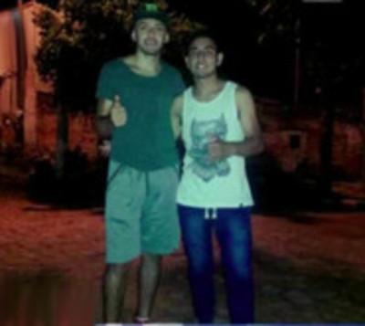 Hallan restos de jóvenes desaparecidos en el Río Paraguay