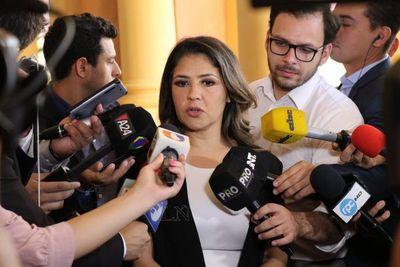 Juró Cecilia Pérez y promete continuidad de proyectos
