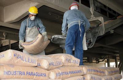 Capaco anuncia que importará cemento de otros continentes