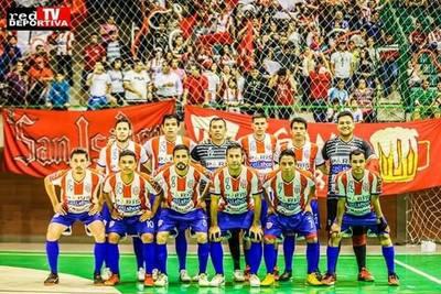 San Isidro a un triunfo de las semifinales