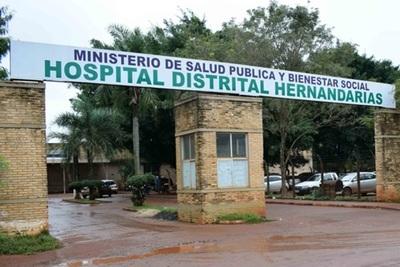 Casos de negligencia, rabona y negociados, salpican a médicos del hospital de Hernandarias