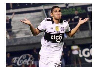 'Sueño con hacerle un gol a Cerro y ganar': El deseo del pibe Erik López