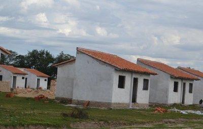 Presupuesto 2020 no contempla un solo guaraní para nuevas viviendas sociales