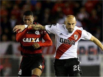 Flamengo-River, una final inédita en las 60 ediciones de la Copa Libertadores