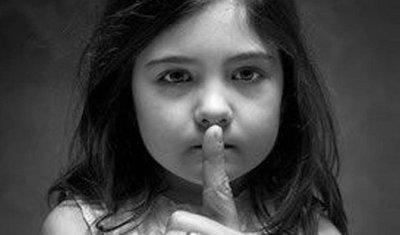 12 denuncias al día por supuesto abuso infantil en octubre
