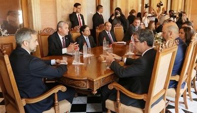 Gafilat inicia proceso de evaluación de Paraguay