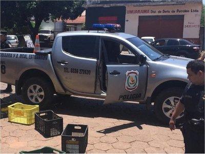 Brasileño es víctima de intento de homicidio en Amambay