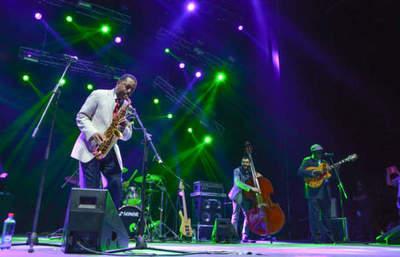 Realizarán festival de jazz  en Ciudad del Este