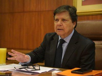 Euclides Acevedo afirma que crimen de comisario no quedará impune
