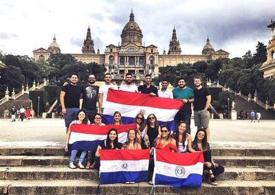 BECAL pone a disposición 204 becas para estudiar en el exterior
