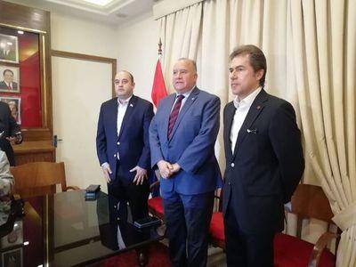 ANR cuestiona injerencia del TSJE en inscripción de candidaturas