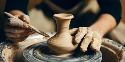 Tobatí podría dejar de producir cerámica por falta de presupuesto