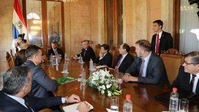 Gafilat evaluará a Paraguay en mayo de 2020