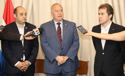 HOY / Elecciones juveniles de la ANR: Comisión Ejecutiva repudia decisión de la Justicia Electoral