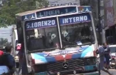 Regulada de buses sorprende a pasajeros: No habrá huelga