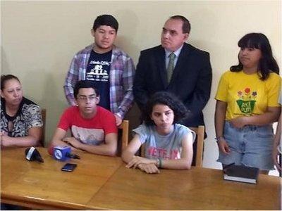 Denuncias de Mayor Otaño serán investigadas en Asunción