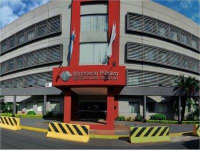 Fiscalía investiga supuesto lavado de dinero en Sportivo Luqueño