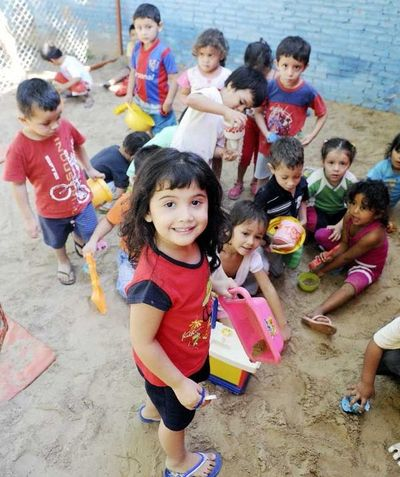 Unicef urge a Latinoamérica proveer de una real protección a la infancia