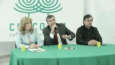 Candidatos al Incoop presentan propuestas