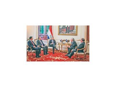 Almagro resalta actuación del país a favor de la democracia regional
