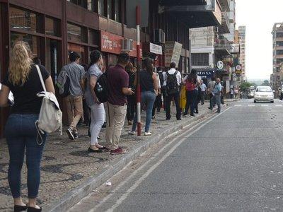 Con promesa de pago del subsidio  levantarán hoy regulada de  buses