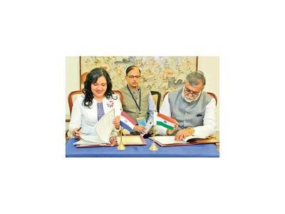 Empresarios indios también  podrían invertir en Itapúa