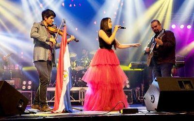"""Tekove presenta en vivo las canciones de """"Cosechando"""""""