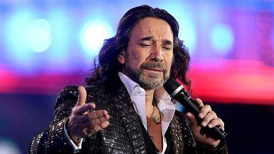 Marco Antonio Solís llega con lo mejor de su música