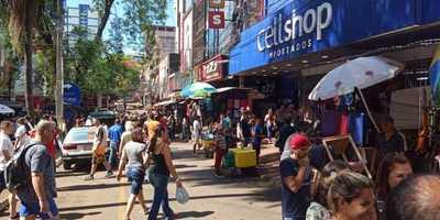 Solo Cellshop recibió a 59.000 compradores durante el Black Friday