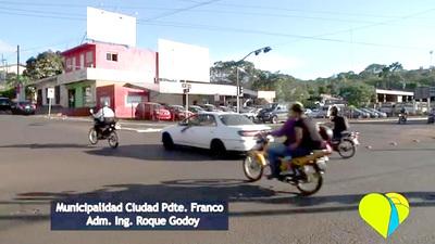 """Vídeo sobre """"buena gestión"""" de Godoy, muy criticado por la ciudadanía franqueña"""