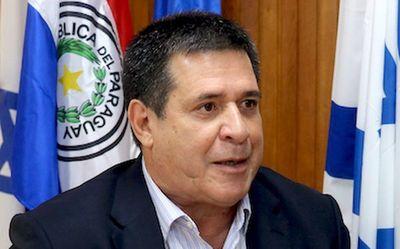 No hay orden de detención contra Cartes, aclaran Corte e Interpol