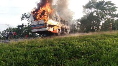 Dos muertos en accidente de tránsito en Natalio