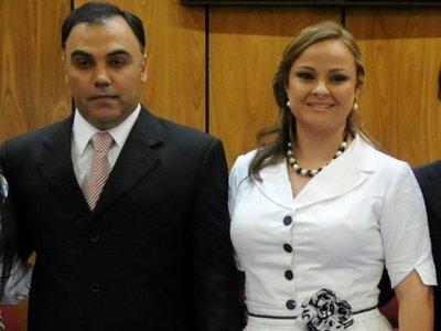 Rechazan pedido de acumular causa de Díaz Verón y su esposa