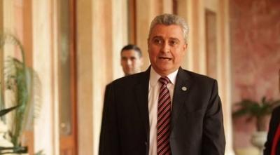 HOY / Apuntan a Villamayor en soborno: habría pedido US$ 2 millones, según fiscalía brasileña