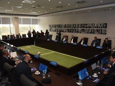 El pedido de los presidentes tras la reunión de la APF