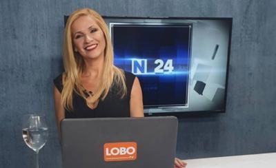 HOY / Gabriela León regresa a la Tv
