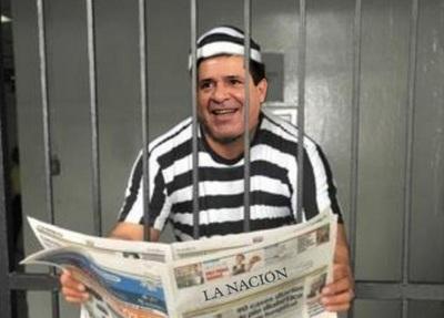 """Cartes ya está """"preso"""" de los memes"""