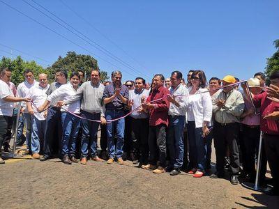 """""""No hay intocables en Paraguay"""", dice Abdo"""